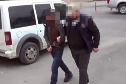 Şanlıurfa'da 2 terörist güvenlik güçlerine teslim oldu!