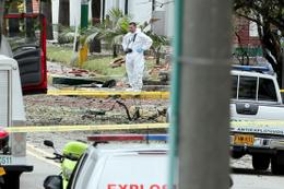 Kolombiya'da bilanço artıyor: Onlarca ölü ve yaralı var!