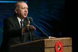 AK Parti, Erdoğan fotoğrafıyla o akıma dahil oldu