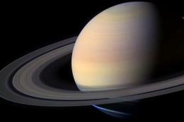 Satürn meğer milyarlarca yıl halkasızmış!
