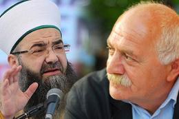 Cübbeli Ahmet'e 'Soysuz İt' diyen Orhan Aydın mahkeme kararına isyan etti
