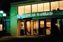 Emlak Bankası tekrar faaliyete başlayacak
