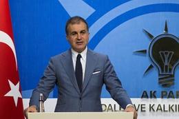 AK Parti Samsun İl Başkanı görevden alındı