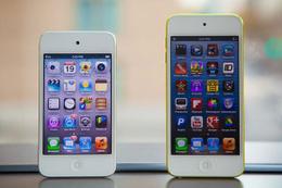 Apple'dan müjdeli haber! iPod Touch geri dönüyor