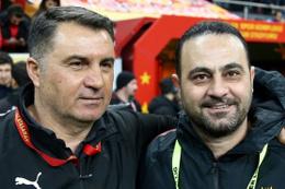 Hasan Şaş'tan transfer müjdesi