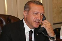 Cumhurbaşkanı Erdoğan: Büyük bir gayretle zafere koşacağız