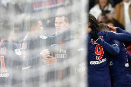 PSG çıldırdı! 9 gollü galibyet