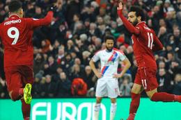 Gol düellosunda Liverpool güldü
