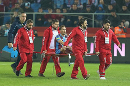 Joao Pereira'dan Trabzonspor'a çok kötü haber!