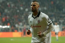 Beşiktaş'ta Quaresma yol ayrımında!