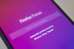 Firefox Focus artık reklam göstermeyecek