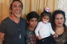 Tarık Mengüç'ün çocukları oğlu Baran Mengüç kaç yaşında?