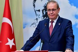 CHP'den İzmir adayı açıklaması