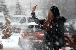 Meteoroloji'den iki bölge için yağış uyarısı
