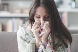 Grip salgınında 25 kişi hayatını kaybetti