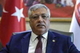 RTÜK Başkanı İlhan Yerlikaya istifa etti süpriz kararın sebebi ailesi