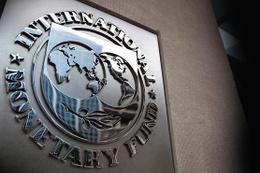 IMF'den Türkiye tahmini küresel büyüme öngörüsünü düşürdü