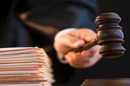 Usulsüz dinleme davasında eski polise 126 yıl hapis cezası!
