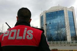 Kocaeli Büyükşehir Belediyesine silahlı saldırı!