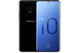Samsung Galaxy S10 Plus'ın depolama alanı 1 TB mi olacak?