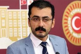 Eski CHP'li milletvekili Eren Erdem'e tahliye