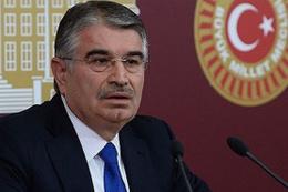 CHP kulislerinde İdris Naim Şahin bombası