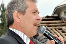 AK Parti Abdüllatif Şener'i üzdü