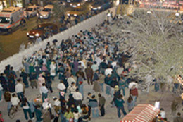 Ramazan, Rahmet Akşamları'yla şenlenecek