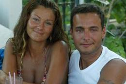 Pınar Altuğ'un eski sevgilisi gözaltında
