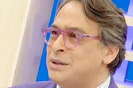 Barbaros Şansal'dan tecavüz itirafı