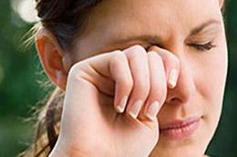 Çift görme hangi hastalığın belirtisi?
