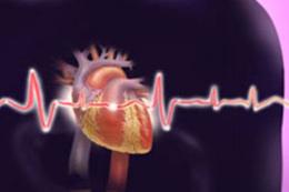 Erkeklerin kalbi çok daha hasta