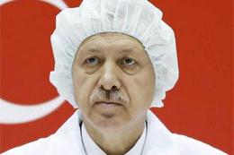 Başbakan Erdoğan'a rakı sofrası teklifi