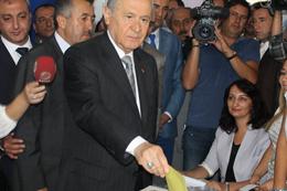 MHP'li seçmen Abdullah Öcalan için Erdoğan'a oy verdi!