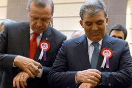 Cumhurbaşkanı Gül'den ilginç hitap!