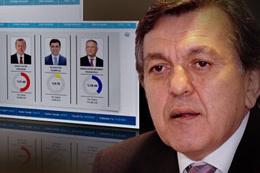 Boykotçuların ne kadarı AKP'li? Cemaatin oyu ne kadar?