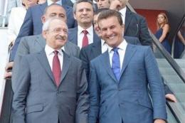Mustafa Sarıgül son anda vazgeçti!