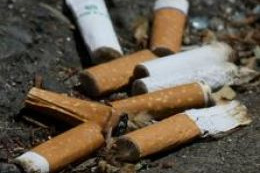 Sigaraya yeni yasak geliyor