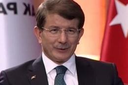 Davutoğlu'ndan CHP'ye çok sert sözler