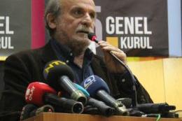 Ertuğrul Kürkçü'den baraj açıklaması!