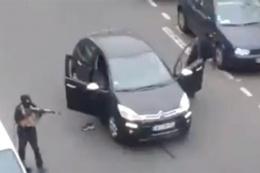 Paris'teki baskının günü tesadüf değilmiş!