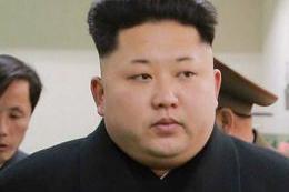 Kuzey Kore'den Vatan Partisi'ne kutlama mesajı