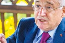 Eski Meclis Başkanı Çiçek'ten koalisyon uyarısı