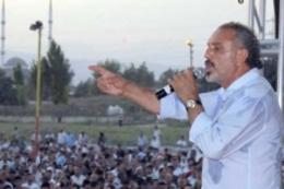 Sırrı Sakık'tan PKK'ya çağrı! Bize yeni alanlar açın