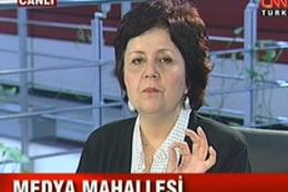 CNN Türk'te öyle bir kavga çıktı ki...