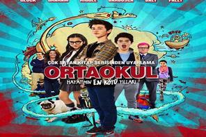 Ortaokul Hayatımın En Kötü Yılları filmi fragmanı - Sinemalarda bu hafta