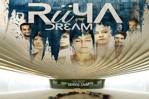 Rüya filmi fragmanı - Sinemalarda bu hafta