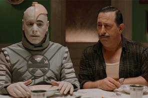 Cem Yılmaz'ın yeni filmi Arif V 216'dan ilk görüntüler geldi: 'Tarkan' sürprizi!