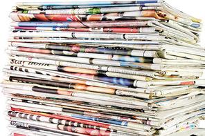 Gazete manşetlerinde bugün neler var 21 Nisan 2017