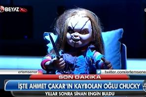 Ahmet Çakar'ın kaybolan oğlu sosyal medyada olay oldu